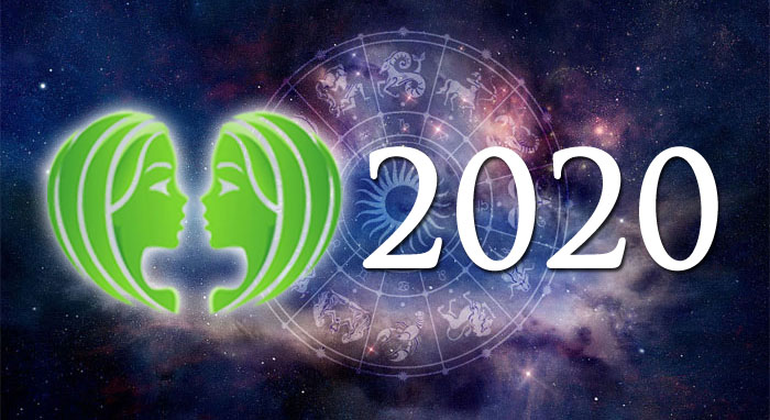 Gemini 2020 horoscope