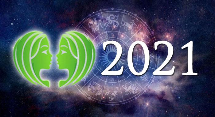 Is 2021 good for gemini