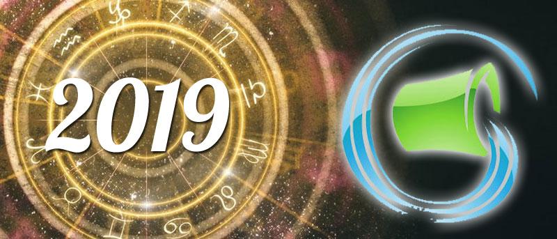 Aquarius 2019 horoscope