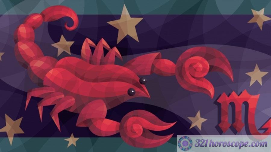 Scorpio tomorrow horoscope