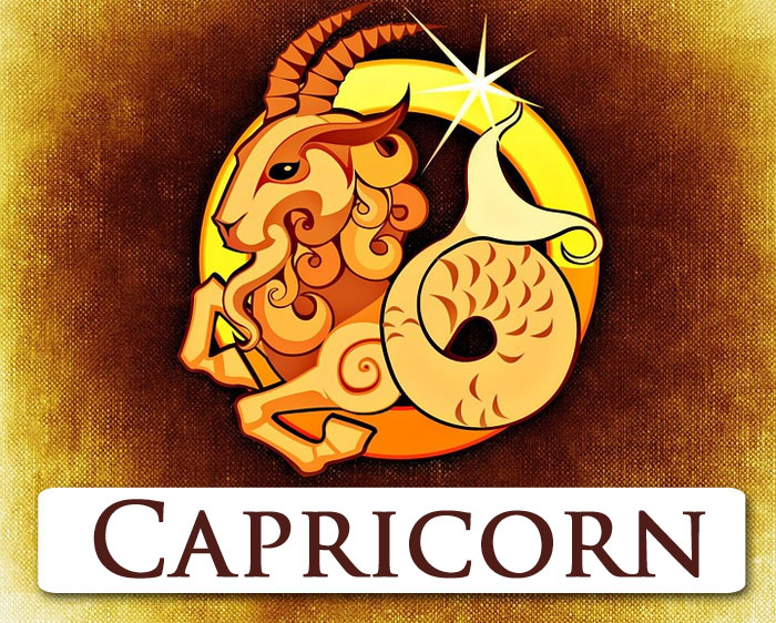 December 25th zodiac sign Capricorn