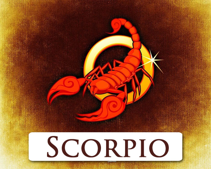 November 18th zodiac sign Scorpio