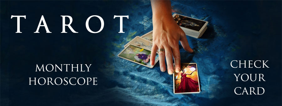 tarot horoscope April 2021