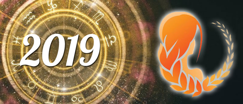 Virgo 2019 horoscope