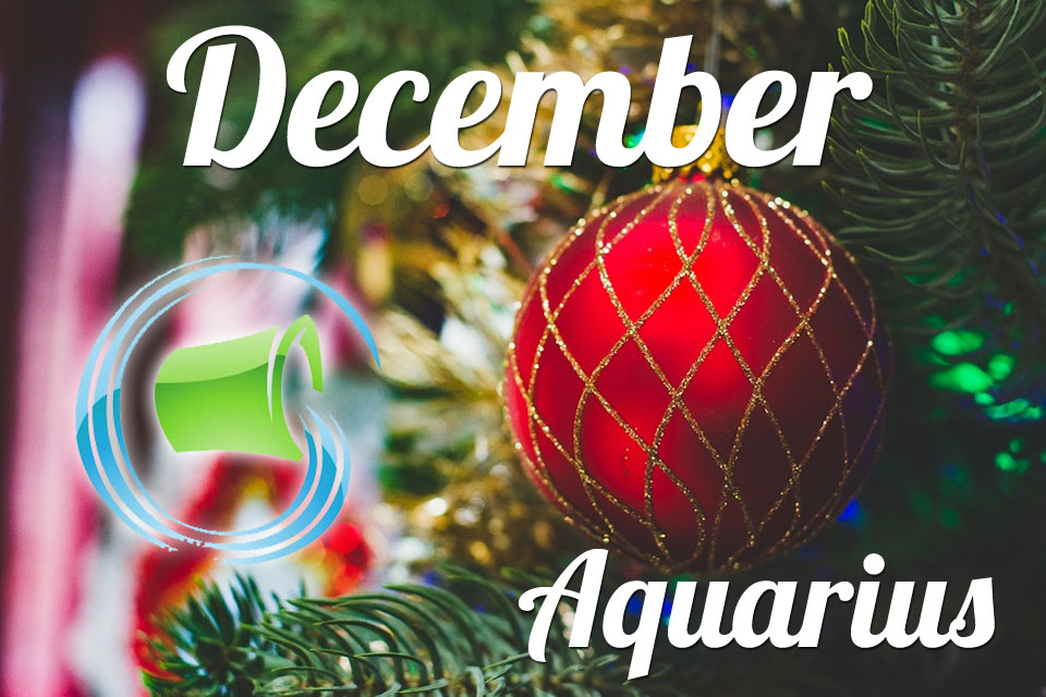 aquarius december 2 horoscope 2019