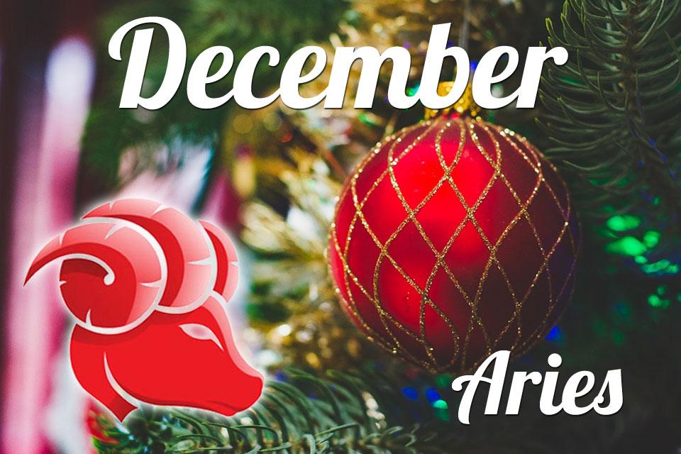 Aries December 2019