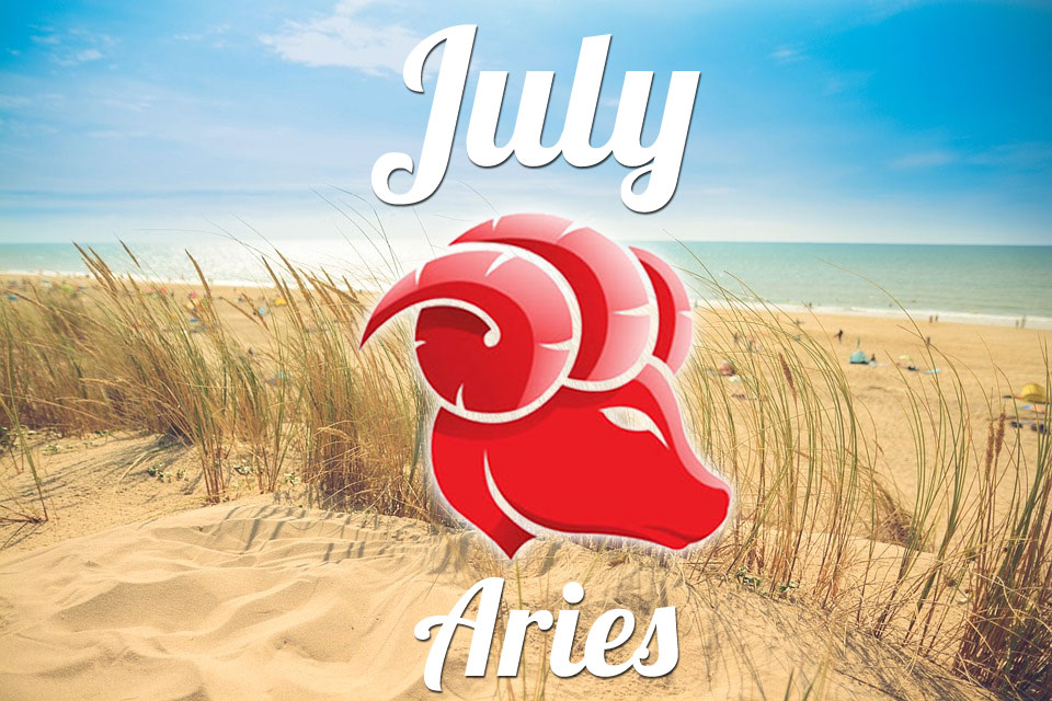 Aries July 2020
