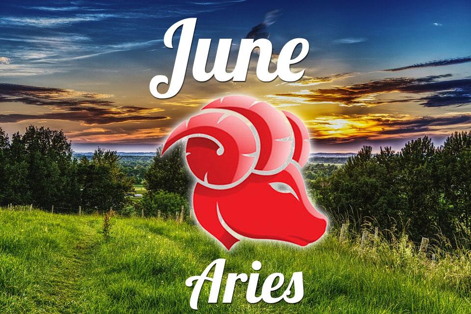 Aries June 2020
