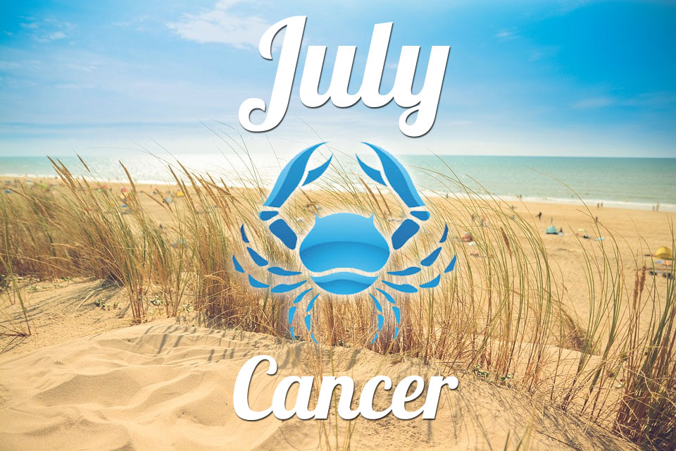 Cancer July 2020