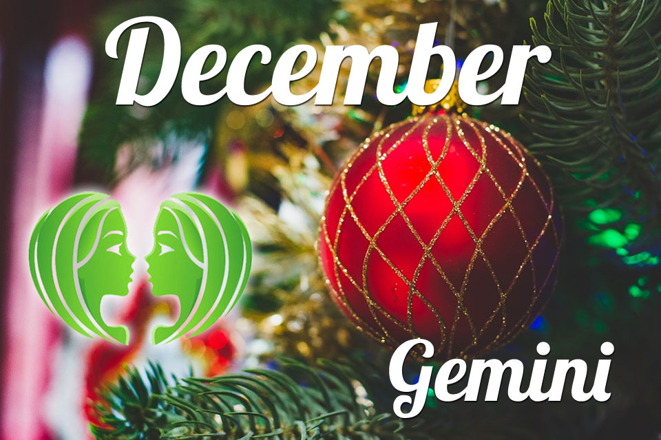 Gemini horoscope December 12222