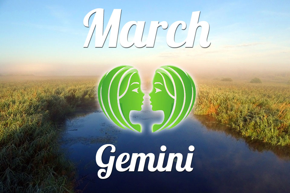 Gemini March 2019