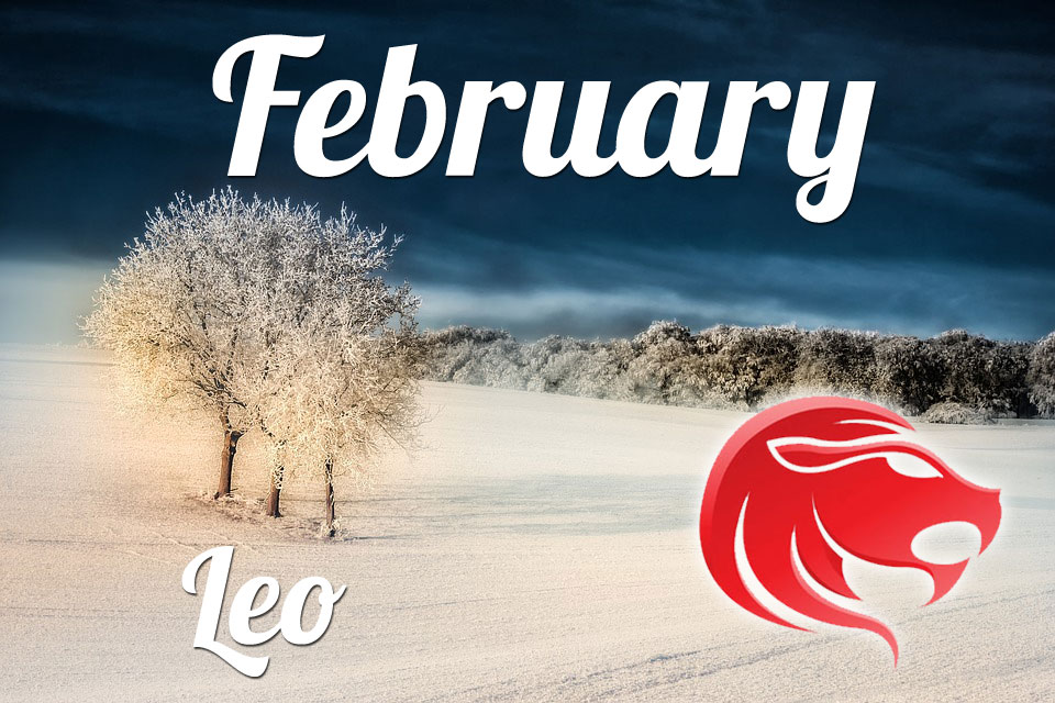 Leo horoscope February