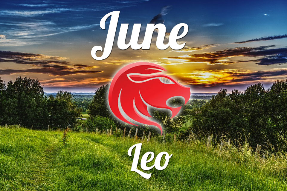 Leo horoscope June
