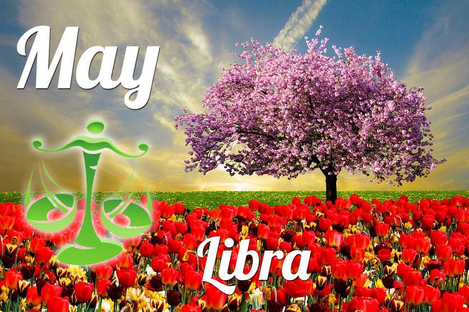 Libra horoscope May