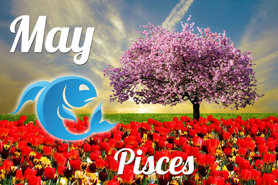 Pisces horoscope May
