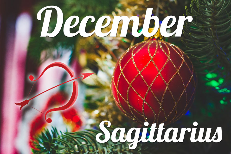 Sagittarius horoscope December