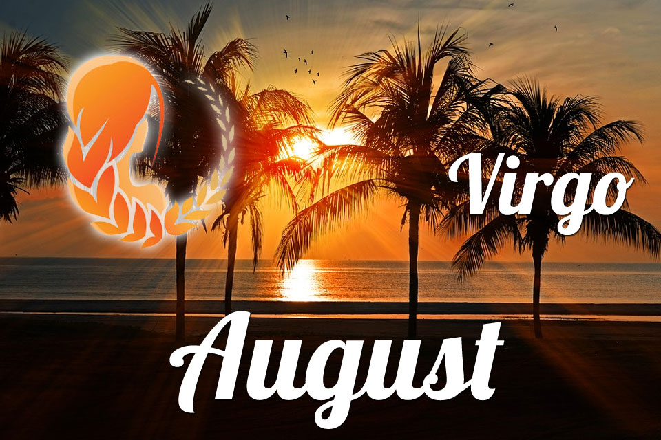 Virgo horoscope August