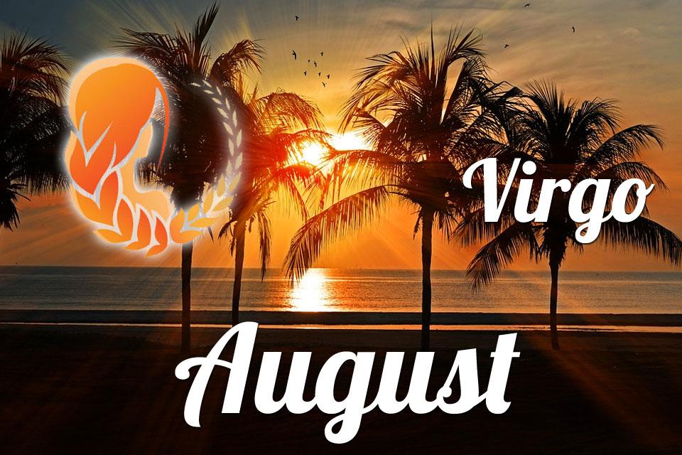 Virgo August 2019
