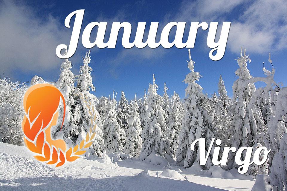 Virgo January 2020