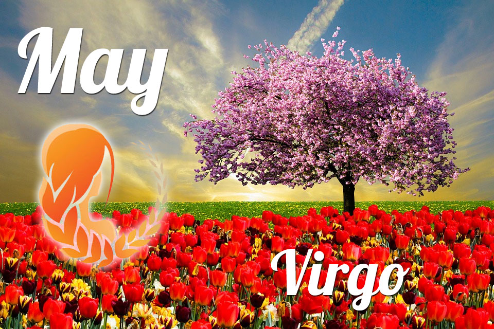 Virgo horoscope May