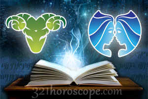 Aries + Gemini horoscope