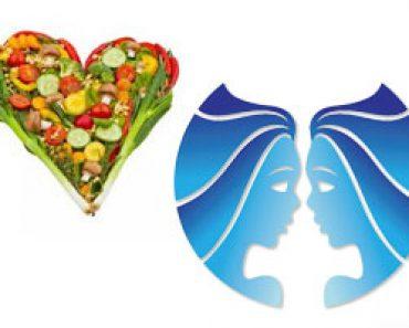 Health and Diet Gemini