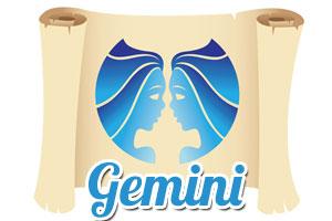 Gemini horoscope