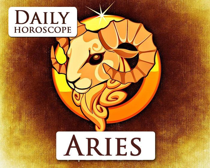 Aries love horoscope 2020