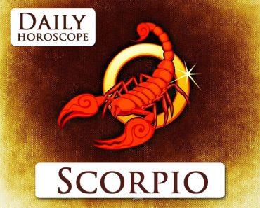 Scorpio : health and diet