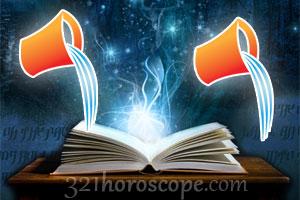 Aquarius and Aquarius love horoscope