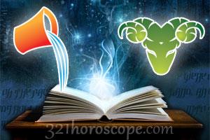 love horoscope aquarius