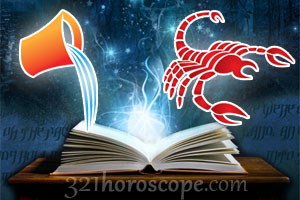 love horoscope scorpio aquarius