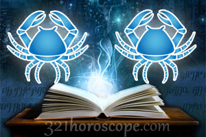 Cancer and Cancer horoscope