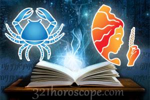 Cancer and Virgo horoscope