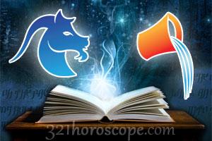 Love horoscope capricorn