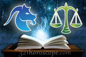 capricorn and libra