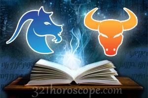 Capricorn and Taurus love horoscope