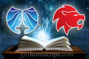Gemini and Leo horoscope