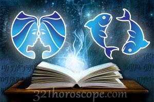 Gemini and Pisces horoscope