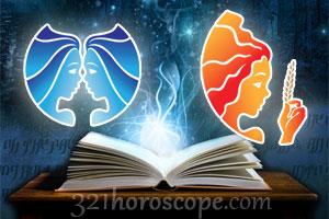 Gemini and Virgo horoscope