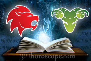 Leo and Aries love horoscope