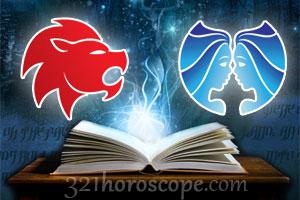 Leo and Gemini love horoscope