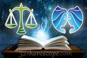 Libra and gemini love horoscope