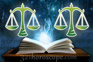Libra and Libra love horoscope