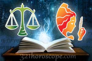 Libra and Virgo love horoscope
