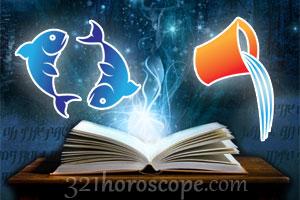 love horoscope pisces aquarius