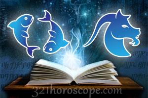 love horoscope pisces capricorn
