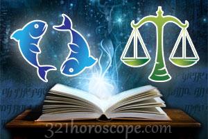 love horoscope pisces libra