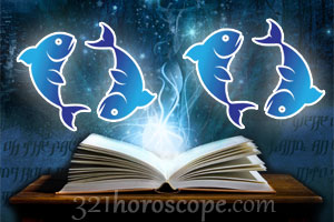 love horoscope pisces