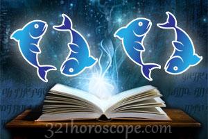 love horoscope pisces